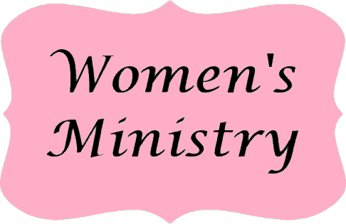 Womens ministry banner1
