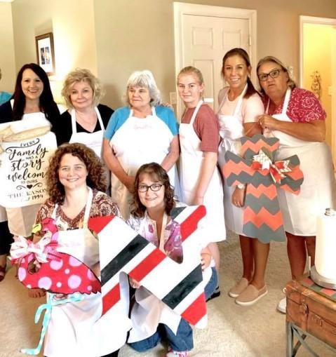 ladies ministry1